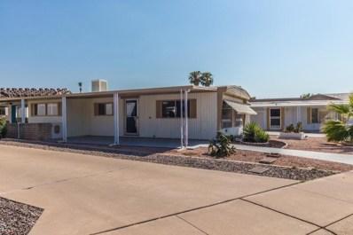 5825 E Marlin Place, Mesa, AZ 85215 - MLS#: 5806022