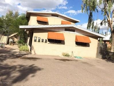 1018 E Polk Street, Phoenix, AZ 85006 - MLS#: 5806044
