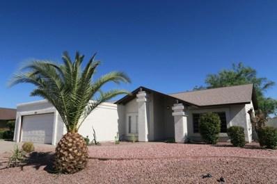 2047 W Gila Lane, Chandler, AZ 85224 - MLS#: 5806060