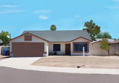 3413 N 68TH Avenue, Phoenix, AZ 85033 - MLS#: 5806069