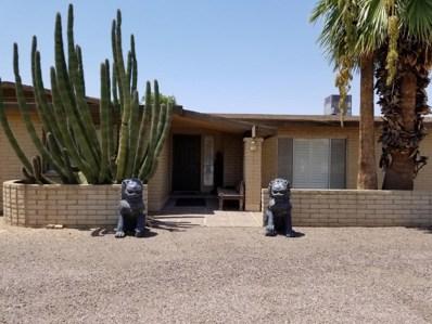 9212 N 66TH Place, Paradise Valley, AZ 85253 - MLS#: 5806071