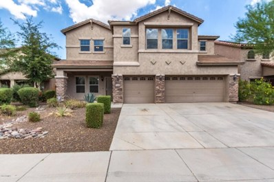 20805 N 260TH Lane, Buckeye, AZ 85396 - MLS#: 5806074