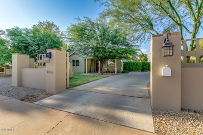 408 W Vermont Avenue, Phoenix, AZ 85013 - MLS#: 5806076