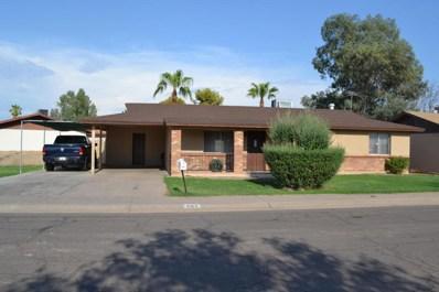 201 S 95TH Street, Chandler, AZ 85224 - MLS#: 5806092