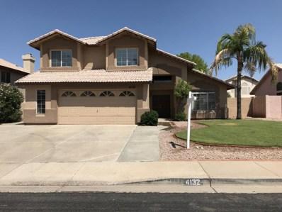 4132 E San Remo Avenue, Gilbert, AZ 85234 - MLS#: 5806102