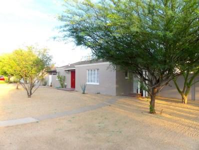 1717 N Whittier Drive, Phoenix, AZ 85006 - MLS#: 5806108