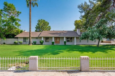 3639 W Yorkshire Drive, Glendale, AZ 85308 - MLS#: 5806114