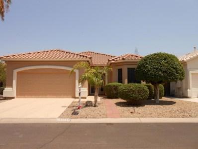11550 W Mule Deer Court, Surprise, AZ 85378 - MLS#: 5806115