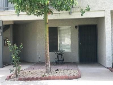 19601 N 7TH Street Unit 1092, Phoenix, AZ 85024 - MLS#: 5806125