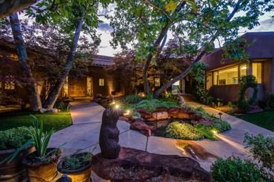 205 Bobcat Trail, Sedona, AZ 86351 - MLS#: 5806138