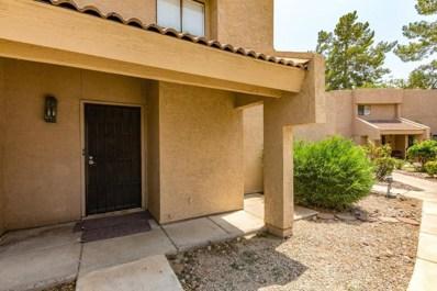 10828 N Biltmore Drive Unit 156, Phoenix, AZ 85029 - MLS#: 5806142