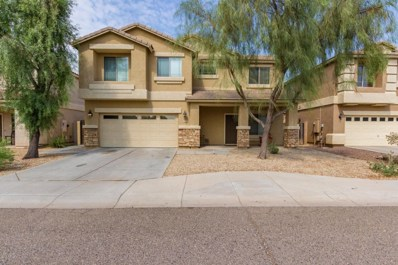 7708 S 70TH Lane, Laveen, AZ 85339 - MLS#: 5806162
