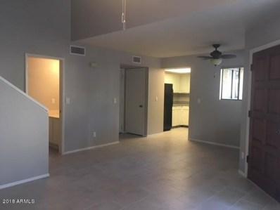 3441 N 31ST Street Unit 120, Phoenix, AZ 85016 - MLS#: 5806182