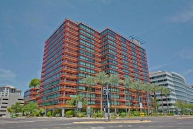 4808 N 24TH Street Unit 1005, Phoenix, AZ 85016 - MLS#: 5806185