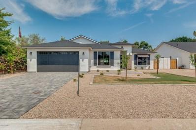3734 E Earll Drive, Phoenix, AZ 85018 - MLS#: 5806201