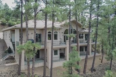 1556 Scotch Pine Drive, Prescott, AZ 86303 - MLS#: 5806227