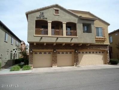 1350 S Greenfield Road Unit 2035, Mesa, AZ 85206 - MLS#: 5806255