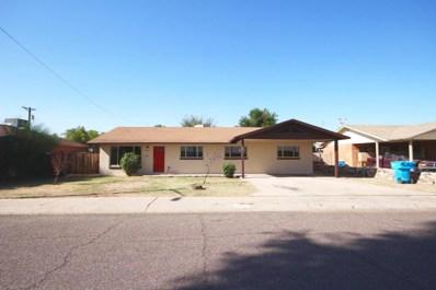 3402 W Krall Street, Phoenix, AZ 85017 - MLS#: 5806271