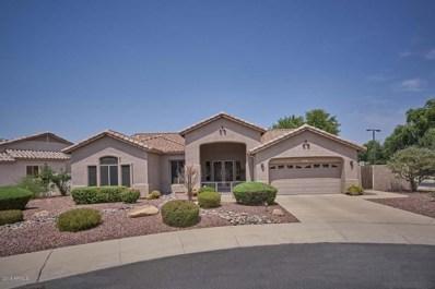 5061 S Barley Court, Gilbert, AZ 85298 - MLS#: 5806290