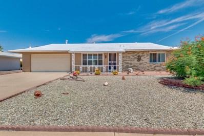 9702 W Mockingbird Drive, Sun City, AZ 85373 - MLS#: 5806325