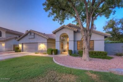 6 W Pecan Place, Tempe, AZ 85284 - MLS#: 5806342