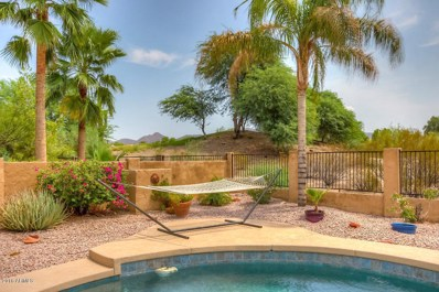 3927 N Santiago --, Mesa, AZ 85215 - MLS#: 5806347