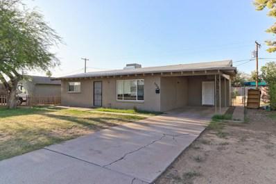 3728 W Seldon Lane, Phoenix, AZ 85051 - MLS#: 5806352