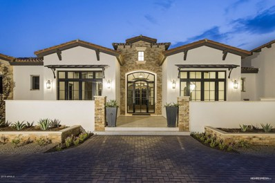 5824 N Casa Blanca Drive, Paradise Valley, AZ 85253 - #: 5806353