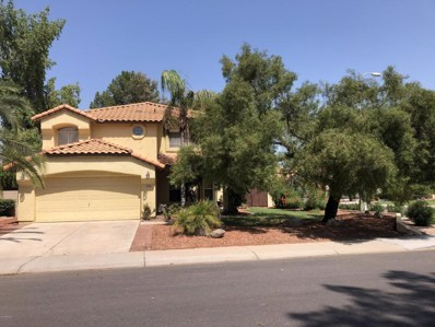 1604 S Villas Lane, Chandler, AZ 85286 - MLS#: 5806355
