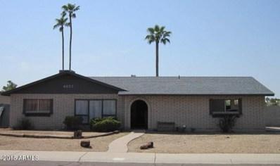 4857 W Beverly Lane, Glendale, AZ 85306 - MLS#: 5806364