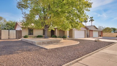 1125 W Portobello Avenue, Mesa, AZ 85210 - MLS#: 5806366