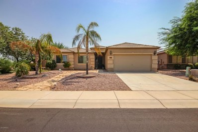 17551 W Evans Drive, Surprise, AZ 85388 - MLS#: 5806372