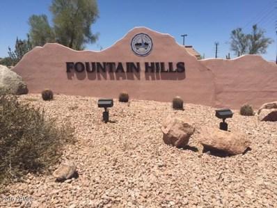 10417 N Nicklaus Drive, Fountain Hills, AZ 85268 - MLS#: 5806377