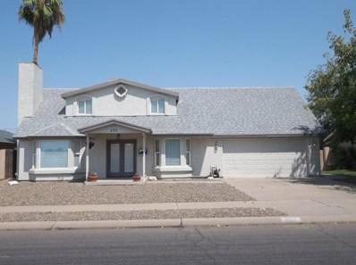 655 N Jay Street, Chandler, AZ 85225 - MLS#: 5806406