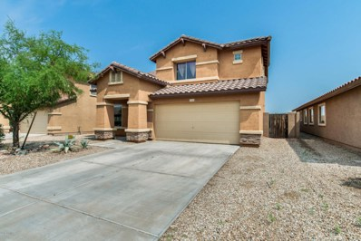 25748 W Elizabeth Avenue, Buckeye, AZ 85326 - MLS#: 5806419