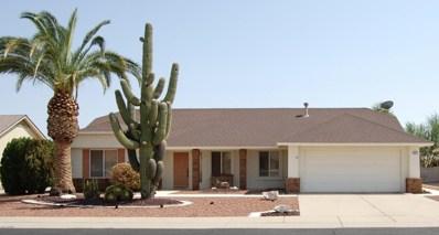 14815 W Antelope Drive, Sun City West, AZ 85375 - MLS#: 5806435