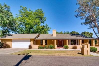 8735 N Drey Lane, Phoenix, AZ 85021 - MLS#: 5806454