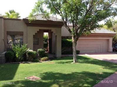 3161 E Sierra Vista Drive, Phoenix, AZ 85016 - MLS#: 5806458