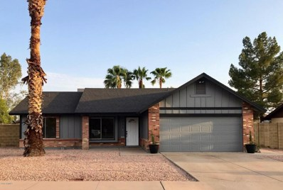 4843 E Fairfield Street, Mesa, AZ 85205 - MLS#: 5806488