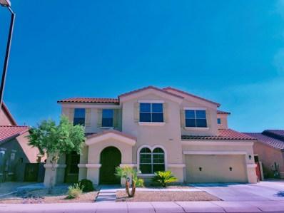 16003 W Hualapai Street, Goodyear, AZ 85338 - MLS#: 5806491