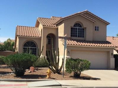 1280 W Geronimo Place, Chandler, AZ 85224 - MLS#: 5806500