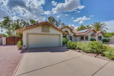 1107 E Sunburst Lane, Tempe, AZ 85284 - MLS#: 5806530