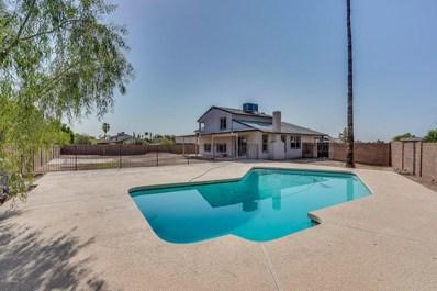 19022 N 47TH Lane, Glendale, AZ 85308 - MLS#: 5806540