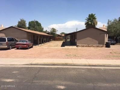 215 S Doran --, Mesa, AZ 85204 - MLS#: 5806576