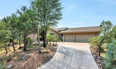 2001 E Yellowbell Lane, Payson, AZ 85541 - #: 5806589