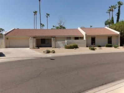 8326 E San Ricardo Drive, Scottsdale, AZ 85258 - MLS#: 5806603