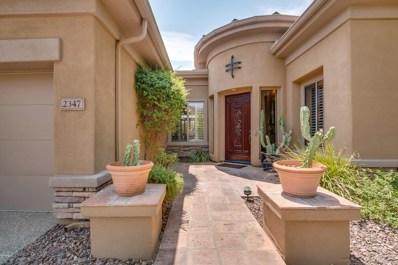 2347 W Hazelhurst Drive, Anthem, AZ 85086 - MLS#: 5806606