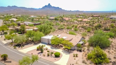 16401 E Saguaro Boulevard, Fountain Hills, AZ 85268 - MLS#: 5806607