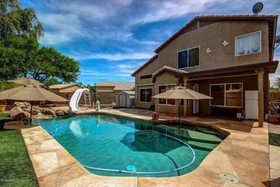 5062 E Harmony Avenue, Mesa, AZ 85206 - MLS#: 5806630