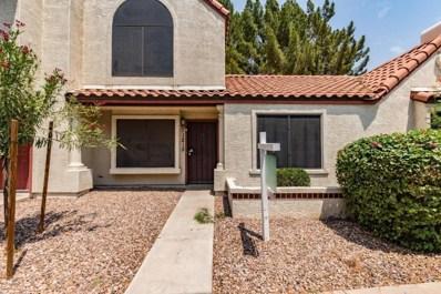 921 W University Drive Unit 1215, Mesa, AZ 85201 - MLS#: 5806636